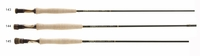 G-Loomis Stream Dance GLX High Line Speed Fly Rods