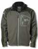 G-Loomis Technical Softshell Hooded Jackets