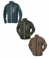 G-Loomis Technical Softshell Jackets