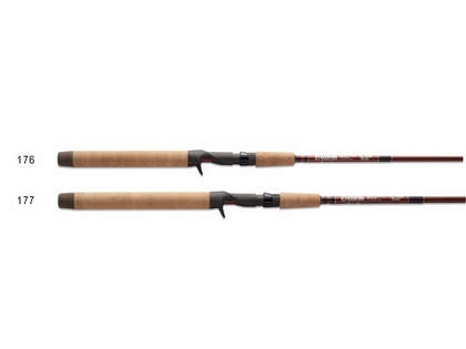 G-Loomis TWR802C Top Water Bass Series Casting Rod
