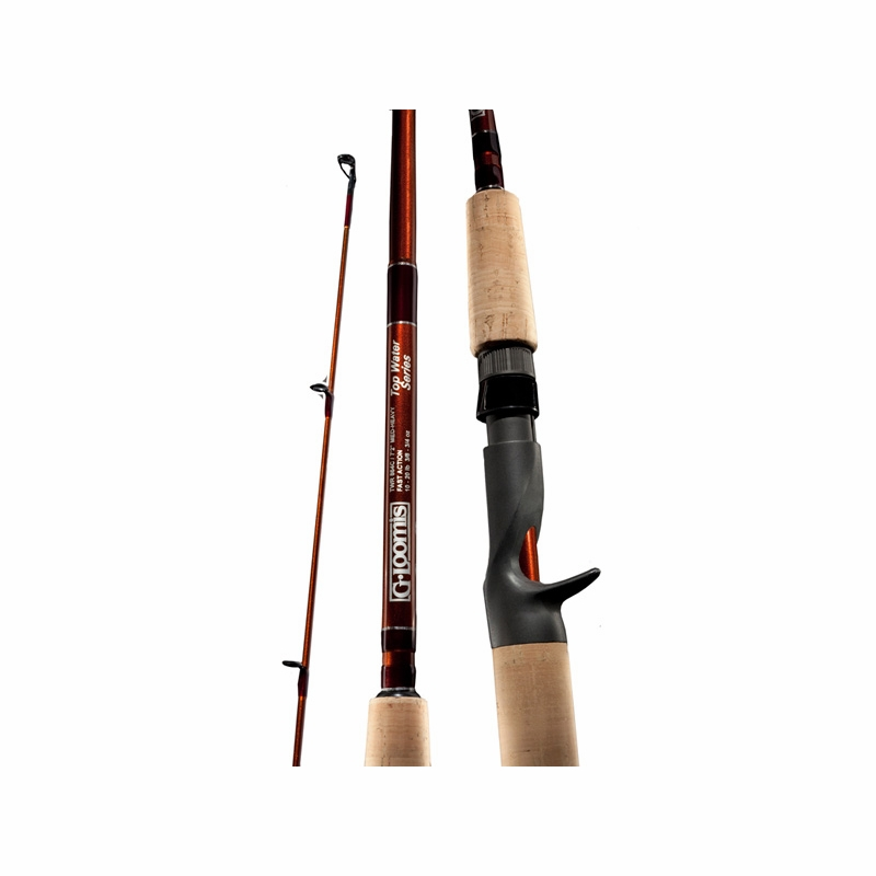 g-loomis top water bass series casting rods - tackledirect, Fishing Rod