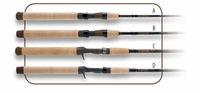 G-Loomis WBBR853C Walleye Series Rods