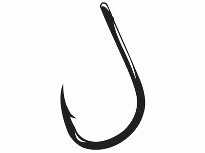 Gamakatsu 220409 Live Bait Hook Light Wire