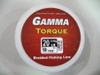 Gamma Torque Spectra Braided Fishing Line - 150yd Filler Spools