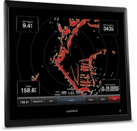 Garmin Multi-Function Displays