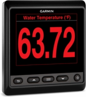 Garmin 010-01140-00 GMI 20 Marine Instrument Display