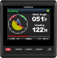 Garmin 010-01141-00 GHC 20 Marine Autopilot Control Display Unit
