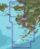 Garmin BlueChart g2 Vision Bristol Bay to Kotzebue Sound SD Card