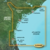 Garmin BlueChart g2 Vision Charleston to Jacksonville SD Card