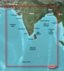 Garmin BlueChart g2 Vision Indian Subcontinent Pre-Programmed SD Card