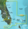 Garmin BlueChart g2 Vision Jacksonville to Key West SD Card