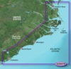 Garmin BlueChart g2 Vision Norfolk to Charleston SD Card