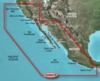 Garmin BlueChart g2 Vision California to Mexico SD Card