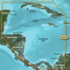 Garmin BlueChart g2 Vision Southwest Caribbean SD Card
