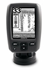 Garmin Echo 100 Compact Single Beam Fishfinder w/Transducer