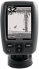 Garmin Echo 151 Fishfinder with Dual Beam Transducer
