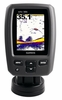 Garmin Echo 300C Compact Color Dual Beam Fishfinder w/Transducer