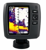Garmin Echo 500C Color Dual Beam High-Res Fishfinder w/Transducer