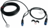 Garmin External Mount Water Temp Probe - Airmar T80 - 8-Pin