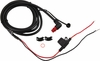 Garmin Right Angle Power Cable for MFD Units