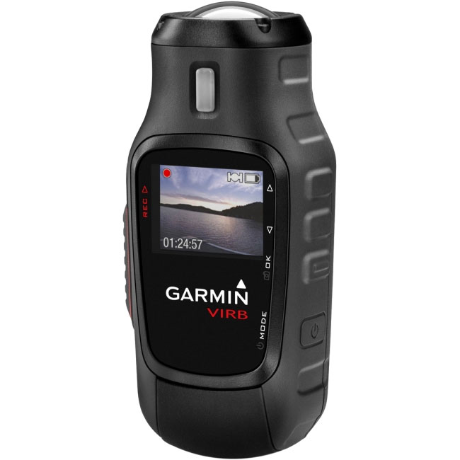 Garmin VIRB HD Action Camera | TackleDirect