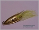 Gator Lures Gold Weedless Spoons