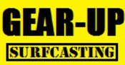Gear Up Surfcasting Bags and Accessories