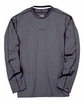 Gill C002 Men's Reverb Long Sleeve T-Shirt - Charcoal/Silver