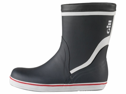 Gill Short Cruising Boots 901 Carbon