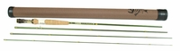 GLoomis FR1024-4 Whisper Creek GLX Fly Rod