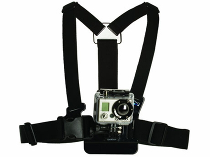 GoPro Chest Mount Harness GCHM30