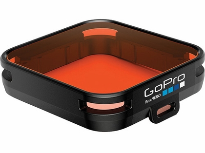 GoPro Dive Filter For Standard Housing ABDFR-301 - Red