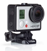 GoPro Frame for Hero3/Hero3+ Only ANDFR-301