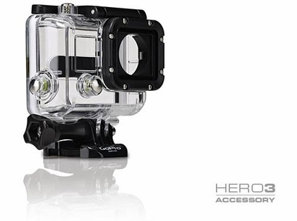 GoPro HERO3 Replacement Housing AHDRH-301