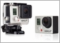 GoPro HERO3+ Silver Edition Camera CHDHN-302