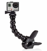 GoPro Jaws Flex Gooseneck Only Clamp ACMFN-001