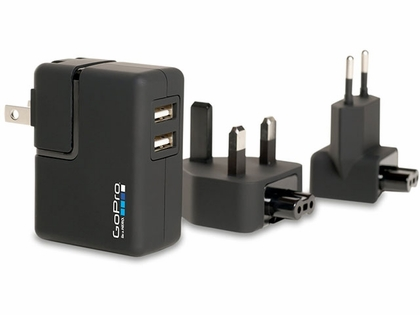 GoPro Wall Charger AWALC-001
