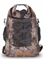 Grundens Gage 30 Liter Rum Runner Backpack - Camo