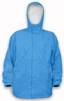 Grundens Gage SR400A Storm Runner Hooded Packable Jacket