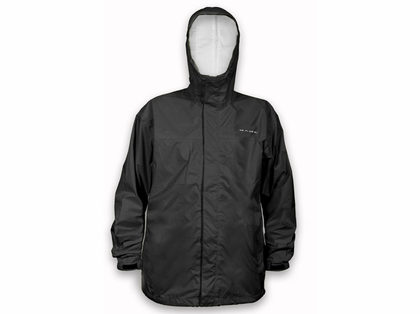 Grundens Gage SR400B Storm Runner Hooded Packable Jacket