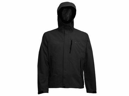 Grundens Gage SS400B Storm Surge Hooded Jacket