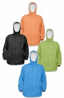 Grundens Gage Storm Runner Hooded Packable Jacket