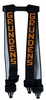 Grundens SUS16 Replacement Suspenders - Plastic