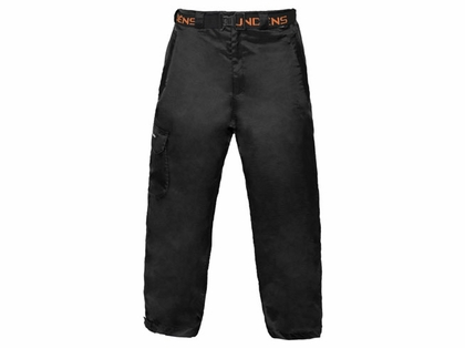 Grundens Weather Watch Pant Black 3XL-5XL