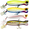 Guides Secret Shore Catch Bottle Pop Lures