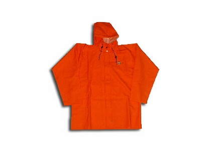 Guy Cotten BER0105 Bering Jacket Orange XXL