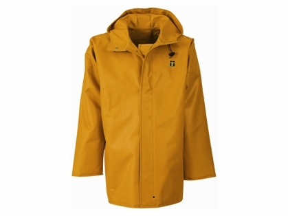 Guy Cotten MUSNP-O Menfall Jacket Orange