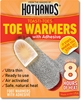 Heatmax TT240 Toe Warmers