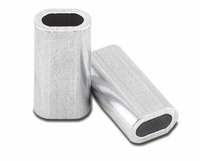 Hi-Seas Grand Slam Aluminum Sleeves
