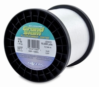 Hi-Seas GSF-1-04CL Grand Slam Fluorocarbon Coated 4lb 1lb Spool